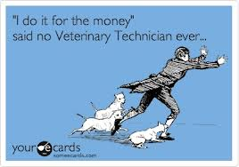 Things Vet Techs Don't Like Round 2