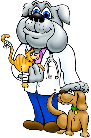 Vote for The Pet Doctor (2/2)