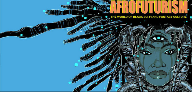 Black to the Future: On the Misrepresentation of Black People in SciFi and Fantasy